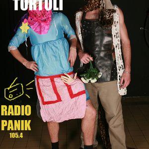 """Mix """"bonne gueule de bois 2010"""" 100% Tortoli & Arbatax"""