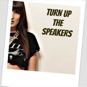"""Dj Miss D """"TURN UP THE SPEAKERS"""" episode 5"""
