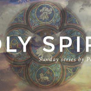 "May 15th 2016 ""Holy Spirit"""