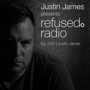 Episode 040 | Justin James