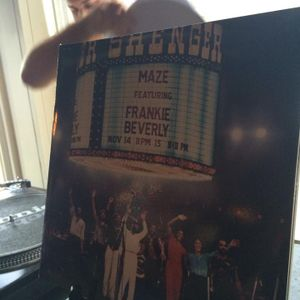 The Vinyl Brunch Episode 47 Feat. Zac Nash pt. 1