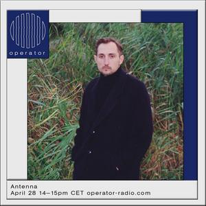 ADSL Radio w/ Antenna - 28th April 2017