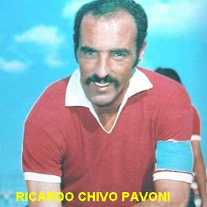 Ricardo Pavoni en Independiente el Gran Campeón 26-11-14