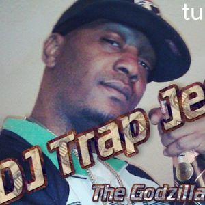 DJ Trap Jesus - TGIF Megamix 12-19-14 pt 2