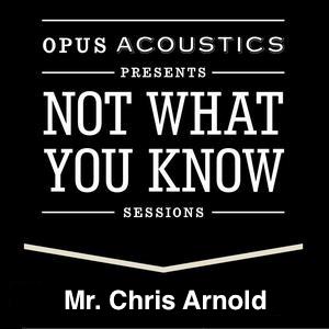 NWYK - Mr. Chris Arnold