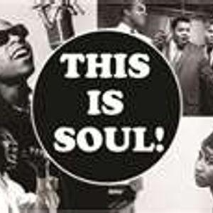 just soul