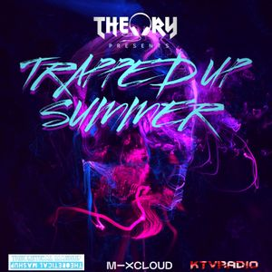 TRAPPED UP SUMMER - TODAY'S HOTTEST HIP HOP & TRAP