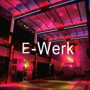 E-Werk Parkplatz, Berlin (Loveparade 1996)Part 1