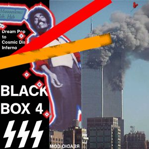 Radio1000BC presents Black Boxsss #04b. Gaza Stripped Bare By Her Bachelors, Even.