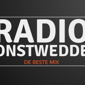 Radio Onstwedde - The Afterparty 07-06-2020 04:00 - 06:00