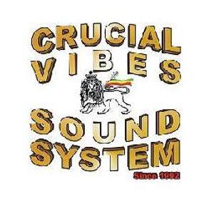 Crucial Vibes Dancehall Mixtape Summer 1997