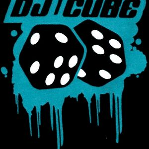 Dj-Cube Juli 2012 Live in the Mix
