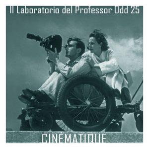 Il laboratorio del Professor Odd 25 - Cinématique
