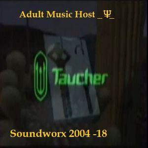 Soundworx 2004 -18 - DJ Taucher