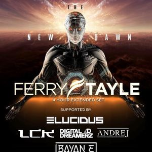 1 Ferry Tayle Live @ Room 680 Melbourne, Australia 20-10-2017 (Classics set)