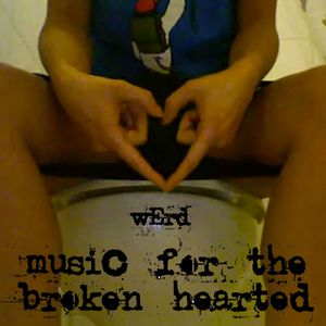 music for the broken hearted