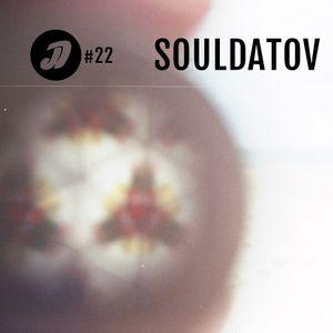 "Dubartis #22 ""Esclavo Moderno"" by Souldatov"