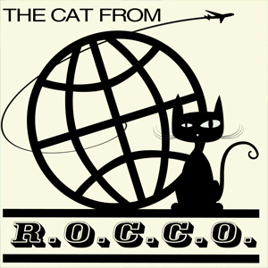The Cat From R. O. C. C. O.