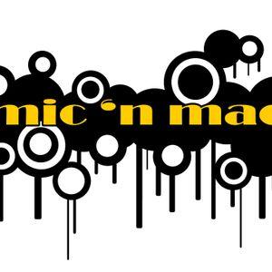 mic 'n mac first online mix