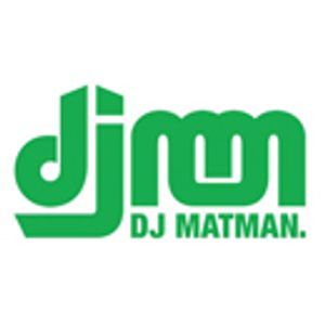 DJ Matman - True Skool Mix