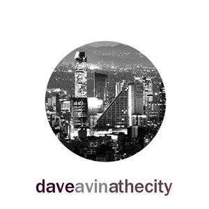 Dave Avina The city