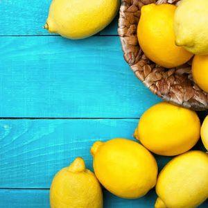 Sweet Lemonade #018