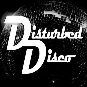 Thursday 6th Nov 2014 - VRUK - VisionRadioUK - Disturbed Disco Radio Show