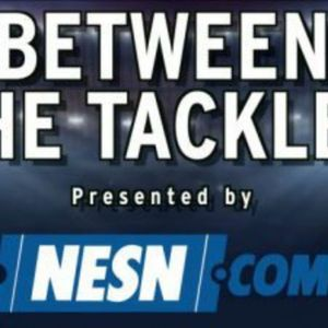 Between The Tackles: Patriots Face Toughest Challenge Yet Vs. Steelers