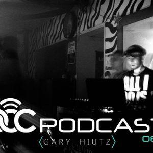 OCC Podcast #084 (GARY HIUTZ)
