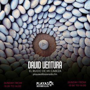 12.09.21 EL RUIDO DE MI CABEZA - DAVID VENTURA