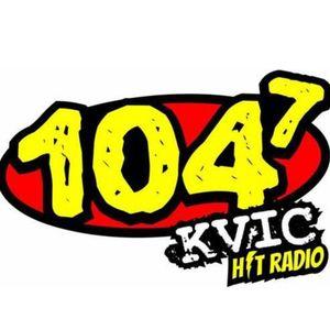 The Friday Mixdown on Hit Radio 1047 hr 1(9-30-16)