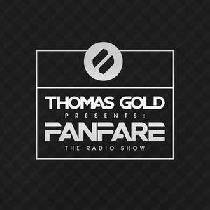 Thomas Gold Presents Fanfare: Episode 262