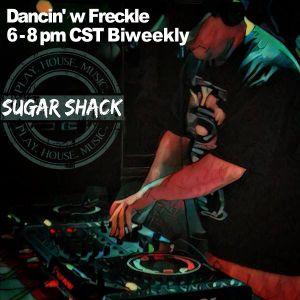 Dancin' w Freckle on 7-8-17