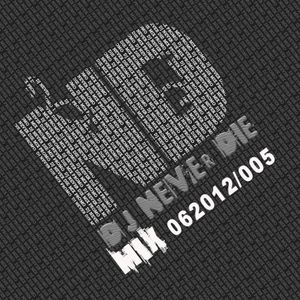 Dj Never Die Mix Promo 06.2012 Podcast 005