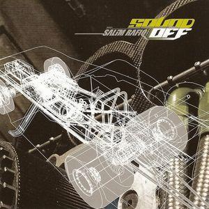 Sound Off 2 Mixed by Salim Rafiq