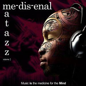 me-dis-enal Vol. 2  - Matazz