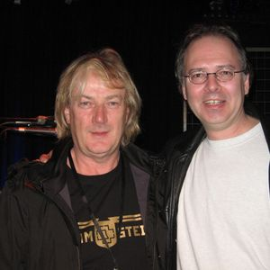 #695 The Backbeat Experience - Interview with Geoff Downes Keyboardist of Asia and Buggles fame