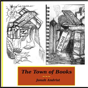 Town of Books (Chapter 1)
