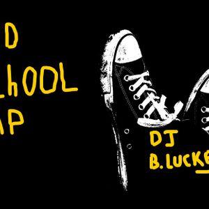 80's Old School Rap