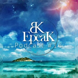 BKoast Podcast 16 - Epeak
