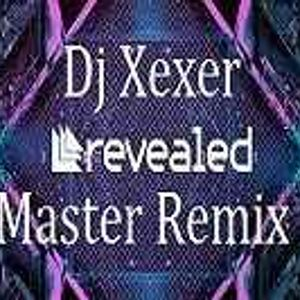 Xexer -Session 01 in Revealed Records (Original Remix)