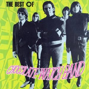 Band Feature: The Chocolate Watchband - Part 2