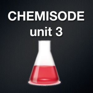 Chemisode s02e03 - Gravimetric Analysis