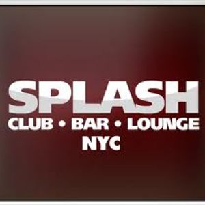 Frank Lamboy-Live at Splash, NYC, part 1