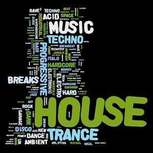 EDM Workout Mix (artofsounddj.com)
