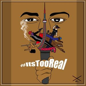 Its Too Real- Nigeria Episode Live From Warri