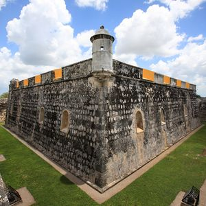 Museo de arqueología subacuática, Campeche
