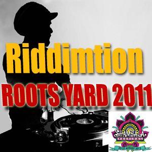 Roots Yard 2011 - Riddimtion Sound