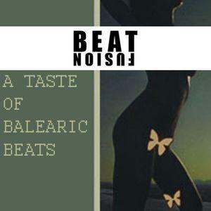 Beatfusion - A taste of balearic beats
