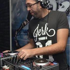 DJ Professional Radio Show 07.11.2014